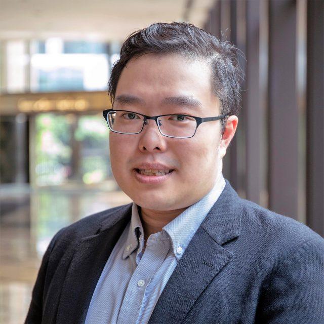 Bernard Wong (Dr)