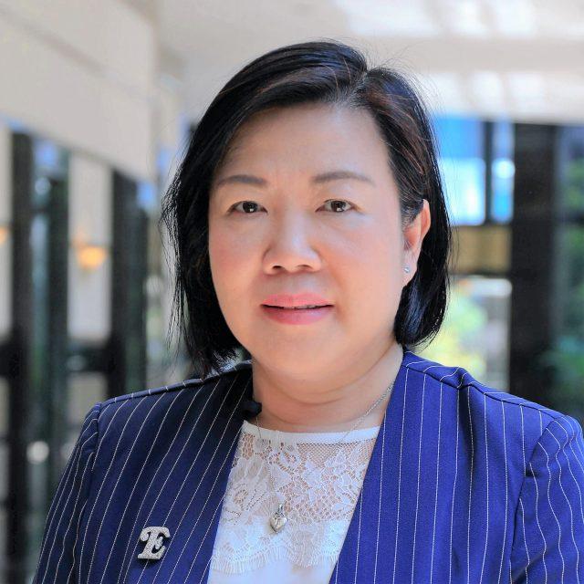 Sum, Eva Lee (Dr)