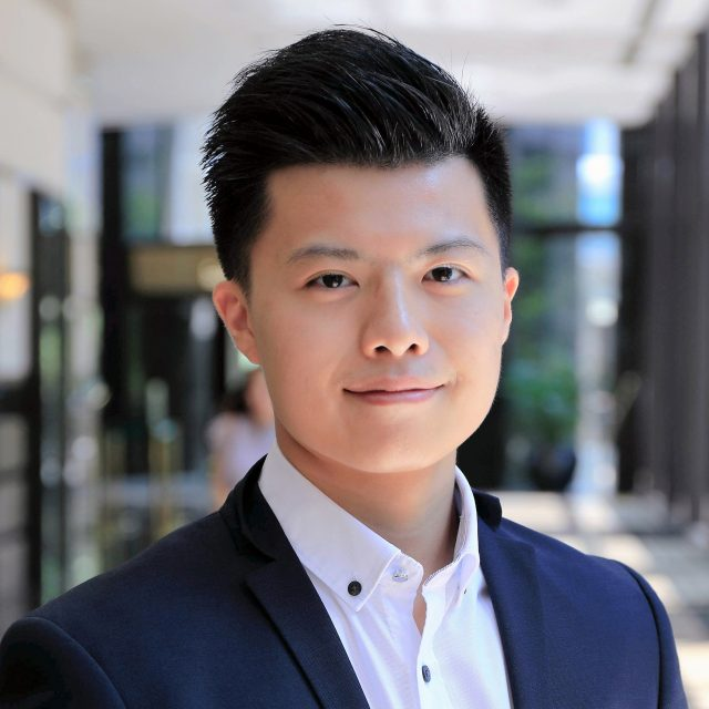 Nicholas Leung